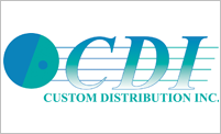 Custom Distributors Inc.