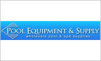 Pool Equipment & Supply